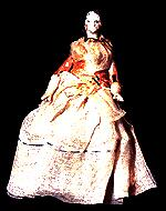 Photograph of Patty's doll